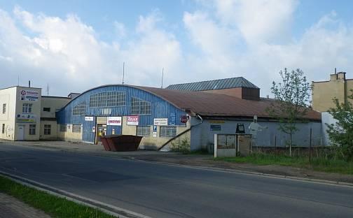 Prodej výrobních prostor, Plzeňská 130, Mariánské Lázně, okres Cheb