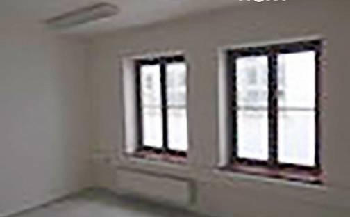 Pronájem kanceláře 19m², Náměstí Přemyslovců, Nymburk