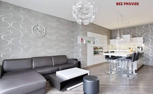 Pronájem bytu 3+kk, 107 m², Korunní, Praha 10 - Vinohrady