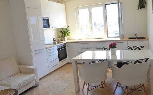 Prodej bytu 3+kk, 65 m², Na padesátém, Praha 10 - Strašnice