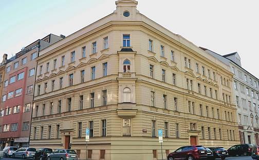 Prodej bytu 2+kk, 42 m², Ovenecká, Praha 7 - Holešovice