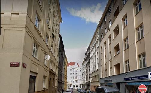 Prodej bytu 3+kk, 75 m², Haškova, Praha 7 - Holešovice