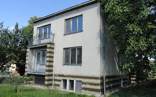 Prodej domu 133 m² s pozemkem 945 m², Zagarolská, Nelahozeves, okres Mělník