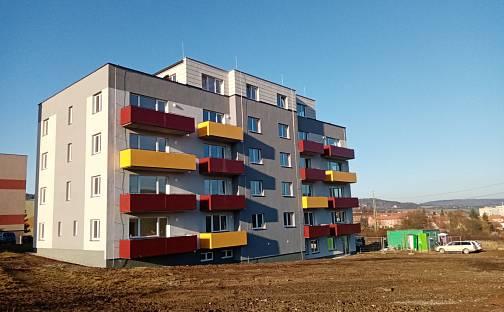 Prodej bytu 1+kk, 40 m², Zborovská, Jince, okres Příbram