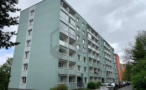 Byt 1+1 na pronájem, Liberec (Rochlice)