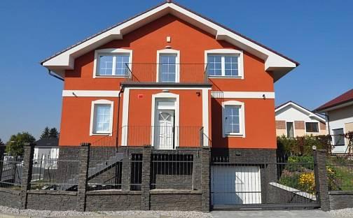 Prodej domu 340 m² s pozemkem 495 m², Makotřasy, okres Kladno