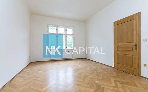 Pronájem bytu 2+kk 72m², Ostrovského, Praha 5 - Smíchov