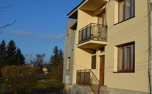 Prodej domu 105 m² s pozemkem 65 m², Brod nad Tichou, okres Tachov