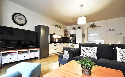Prodej bytu 3+kk 103m², Dobrovského, Plzeň - Jižní Předměstí