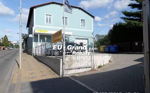 Pronájem komerčního objektu (jiného typu), 633 m², Turnov, okres Semily