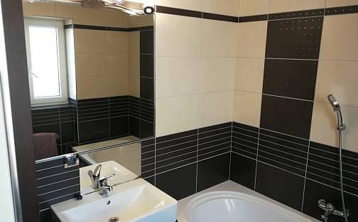 Pronájem bytu 3+kk, 67 m², Kladenská, Karlovy Vary - Stará Role