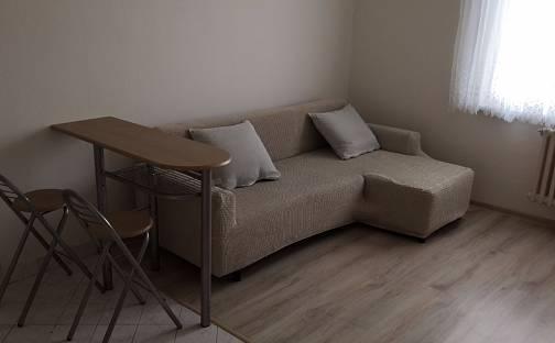 Pronájem bytu 2+kk, 45 m², Velkopavlovická, Brno - Židenice