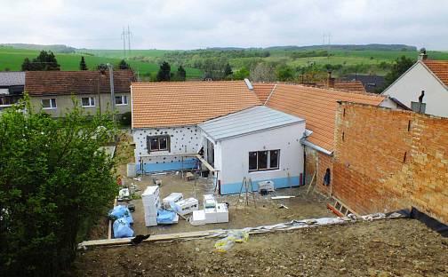 Prodej domu 90 m² s pozemkem 659 m², Mouřínov, okres Vyškov
