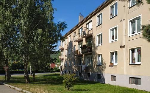 Pronájem bytu 2+1, 52 m², Sázava, okres Benešov