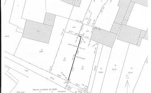 Prodej stavebního pozemku, 463 m², Luběnice, okres Olomouc