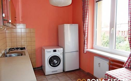 Pronájem bytu 2+1, 50 m², Vančurova, Nový Jičín
