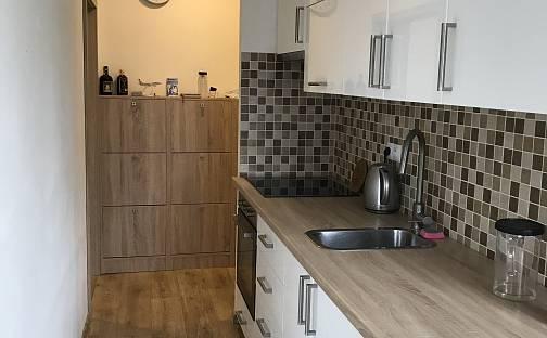 Pronájem bytu 2+1, 54 m², Hartmannova, Třebíč - Horka-Domky