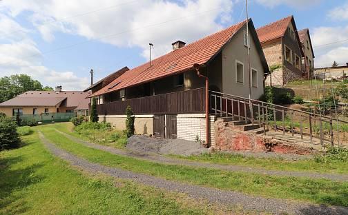 Prodej domu 81 m² s pozemkem 217 m², Osek, okres Beroun