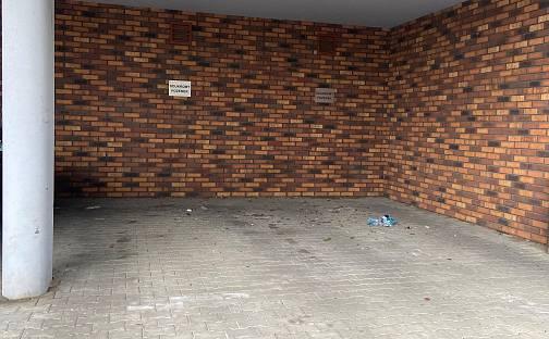 Pronájem parkovacího stání Brno Starý Lískovec, U Leskavy, U Leskavy, Brno