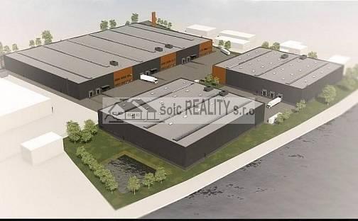 Pronájem výrobních prostor, 24000 m², Lázně Toušeň, okres Praha-východ