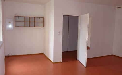 Pronájem bytu 3+kk, 90 m², plk. Stříbrného, Kladno
