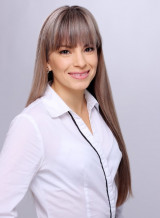 Yailin Hrubá