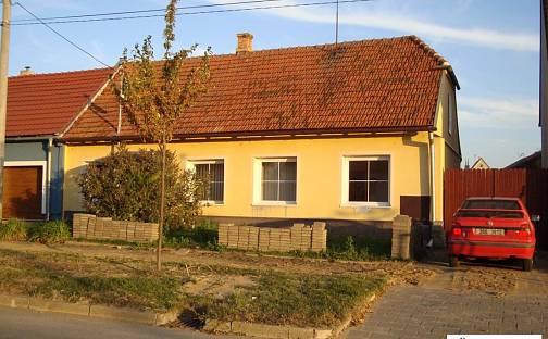 Prodej domu s pozemkem 1498 m², Dunajovická, Březí, okres Břeclav