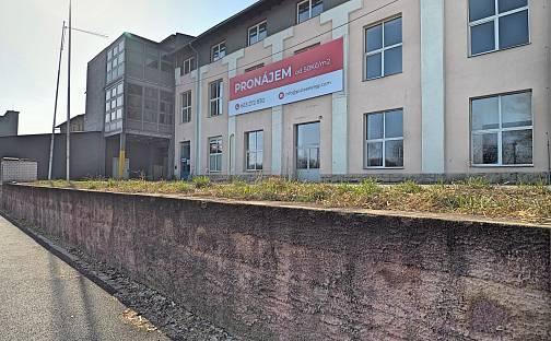 Prodej kanceláře 5000m², Masarykova, Domažlice - Bezděkovské Předměstí