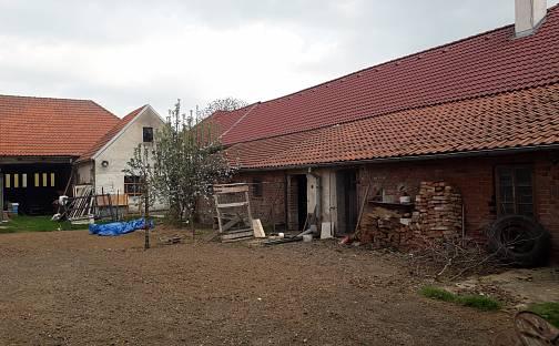 Prodej domu 85 m² s pozemkem 940 m², Třebíč