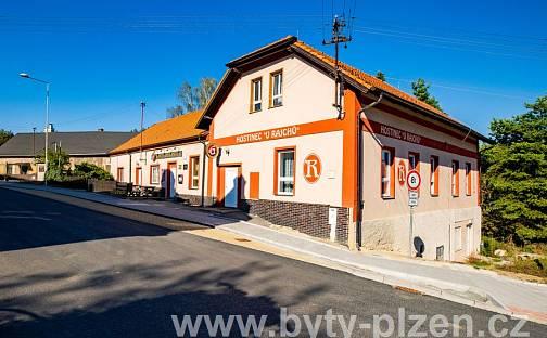 Prodej restaurace, Dolní Bělá, okres Plzeň-sever