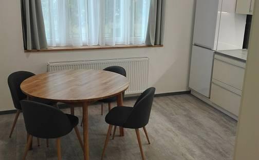 Pronájem bytu 1+1, 44.7 m², Budějovická, Praha 4 - Krč