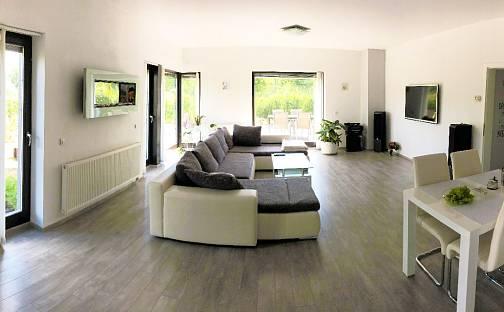 Prodej bytu 3+kk, 211 m², Stromovka, Havlíčkův Brod