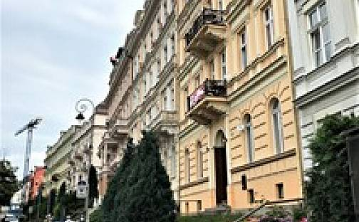 Prodej bytu 1+1 56m², Zahradní, Karlovy Vary