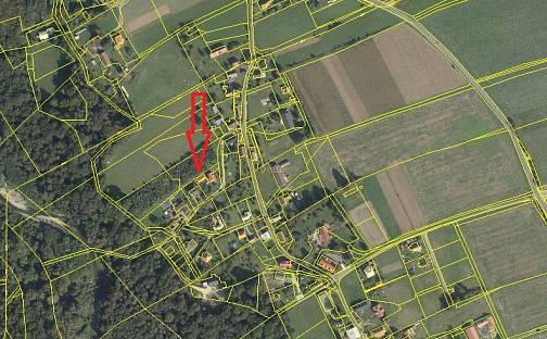 Prodej stavebního pozemku, 6075 m², Nižní Lhoty, okres Frýdek-Místek