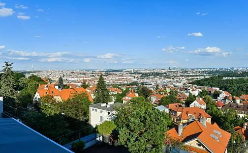Prodej bytu 4+kk 165m², U Plátenice, Praha 5 - Smíchov