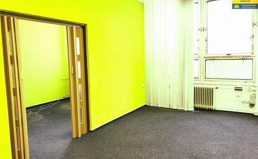 Pronájem kanceláře, 18 m², Olomouc