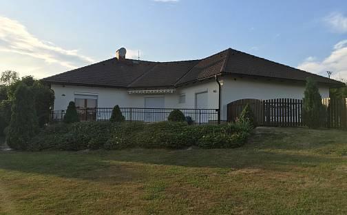 Prodej domu 250m² s pozemkem 2529m², Jílové u Držkova, okres Jablonec nad Nisou