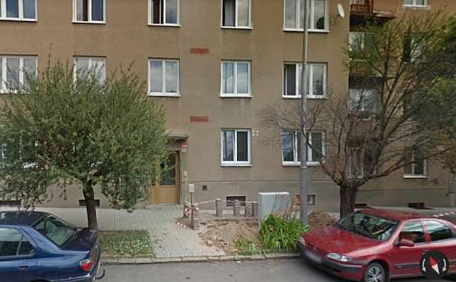 Pronájem bytu 2+1, 52 m², Smetanova, Znojmo