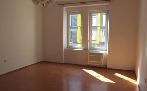 Pronájem bytu 2+kk, 57 m², Ocelářská, Praha 9 - Vysočany