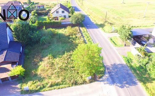 Prodej stavebního pozemku 845 m²