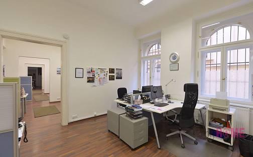 Pronájem kanceláře, 228 m², Klimentská, Praha