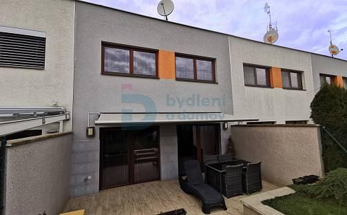 Prodej domu 117 m² s pozemkem 276 m², Uherské Hradiště