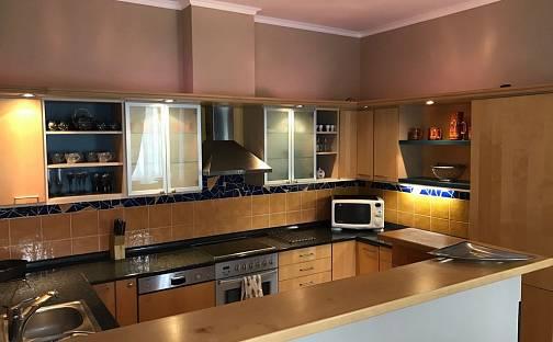 Pronájem bytu 3+1, 100 m², U zámku, Teplice