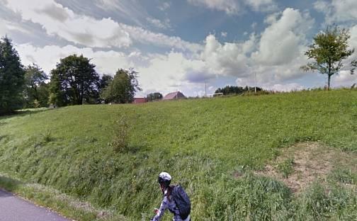Prodej stavební parcely, 944 m², Pertoltice, okres Liberec