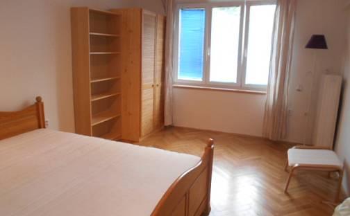 Pronájem bytu 2+kk, 40 m², Na Hroudě, Praha