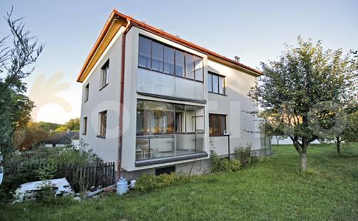 Prodej domu 292 m² s pozemkem 1380 m², Jistebnice - Smrkov, okres Tábor