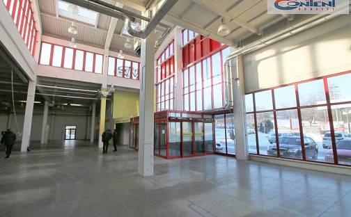 Pronájem obchodních prostor, 6000 m², Doubská, Liberec - Liberec VI-Rochlice