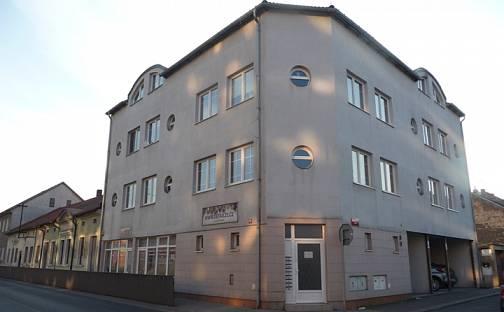 Pronájem obchodních prostor 103m², Březnická, Příbram - Příbram IV