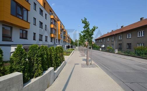 Pronájem bytu 5+kk, 133 m², Naskové, Praha 5 - Košíře, okres Praha