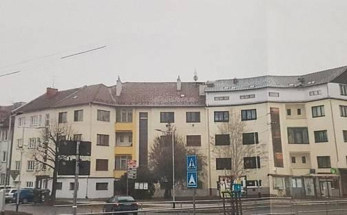 Prodej bytu 1+1, 39 m², Nádražní, Vyškov